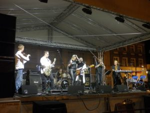 Festiwal Folkowy w Kościerzynie