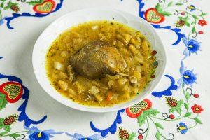 dania kuchni regionalnej