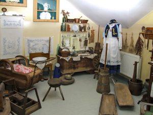 Izba Pamiątek, Kaszuby, ślady, przeszłość