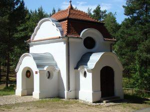 Kalwaria, sanktuarium, wiara
