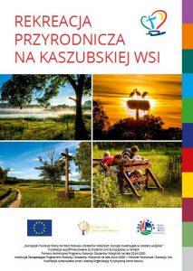 Rekreacja przyrodnicza na kaszubskiej wsi