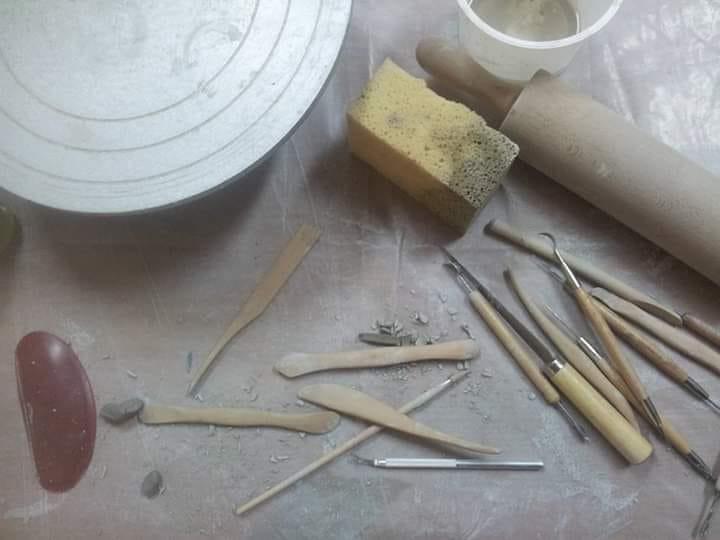 plener ceramiczny
