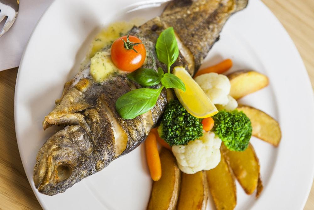 Lot Serce Kaszub Tradycyjne Potrawy