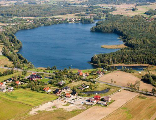 Jezioro Dobrogoszcz
