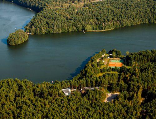 Jezioro Garczyn