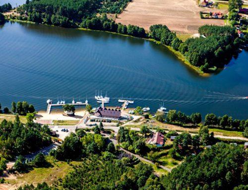 Jezioro Jelenie